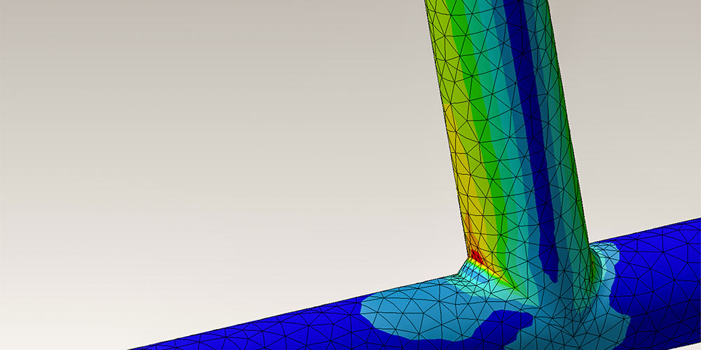 AIT-STEIN strengthens and pools its computing resources by using numerical simulations and CFD Modeling