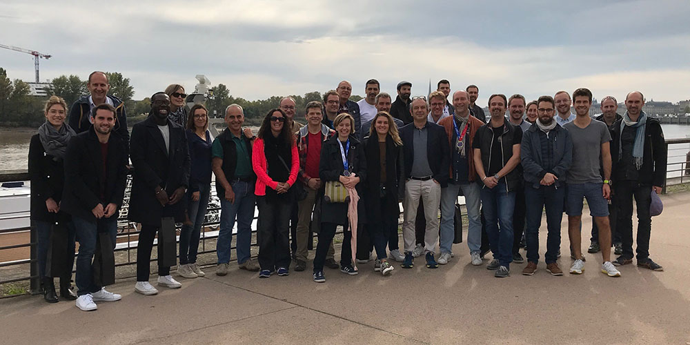 AIT-STEIN GROUP soutient l'association Cœur de Forêt